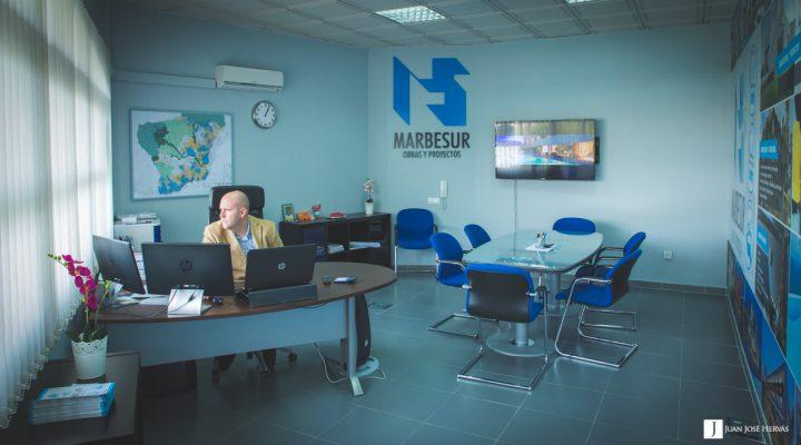 Marbesur - Obras y Proyectos