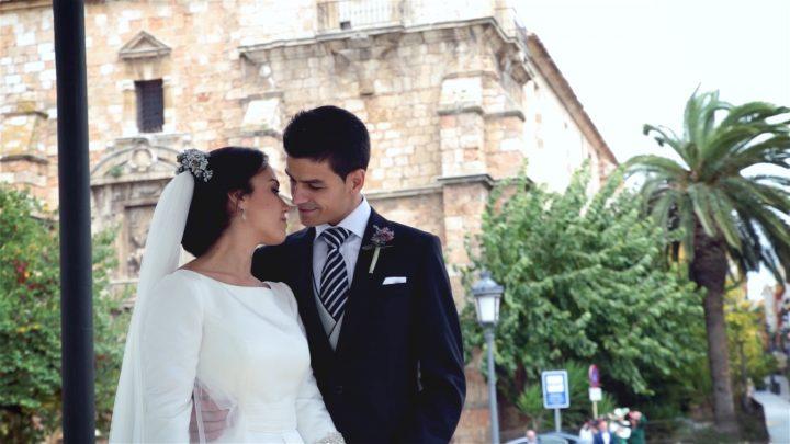 Boda José Vicente & María Dolores