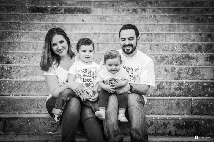 Familia Peragón Fuentes